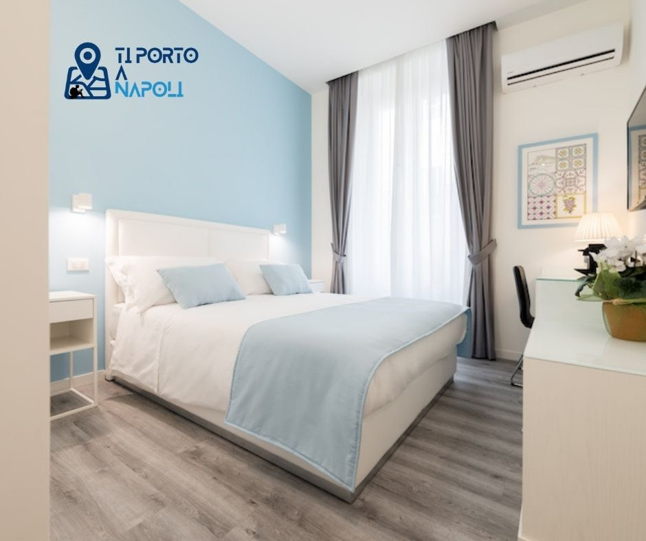 Bed and Breakfast Napoli