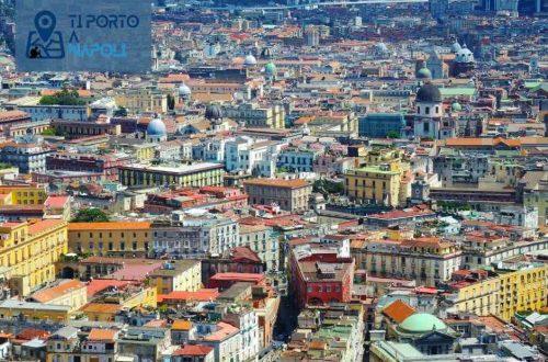 Quartieri di Napoli