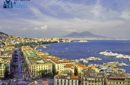 Zone di Napoli