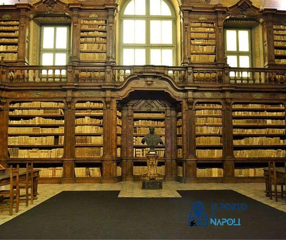 Biblioteca dei Girolomini